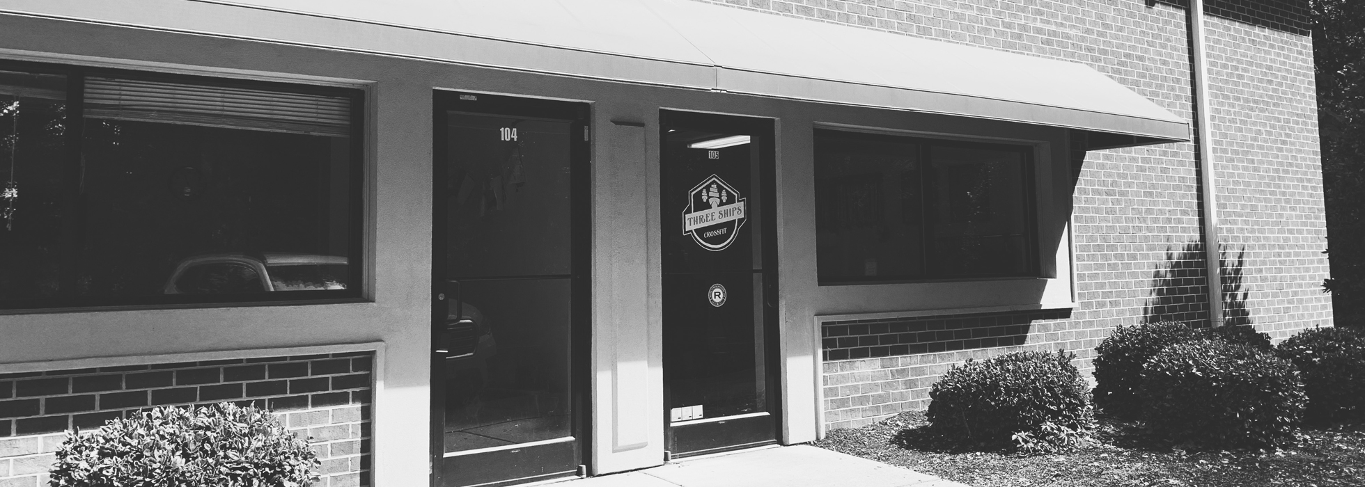 Why Three Ships Collective Is Ranked One of the Best Functional Fitness Gyms Near Greenbriar