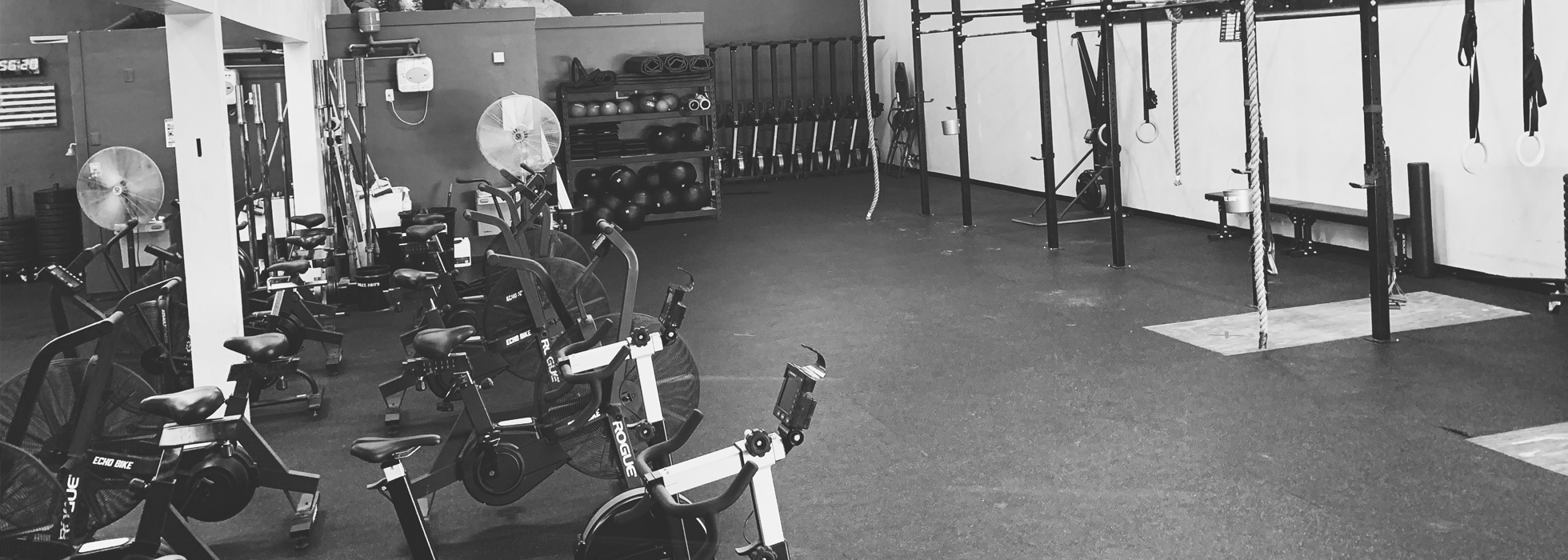 A Functional Fitness Gym In Chesapeake That Can Help You Lose Weight and Get Fit